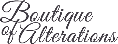 Boutique of Alterations